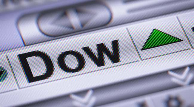 Are You Ready for Dow 1,000,000?
