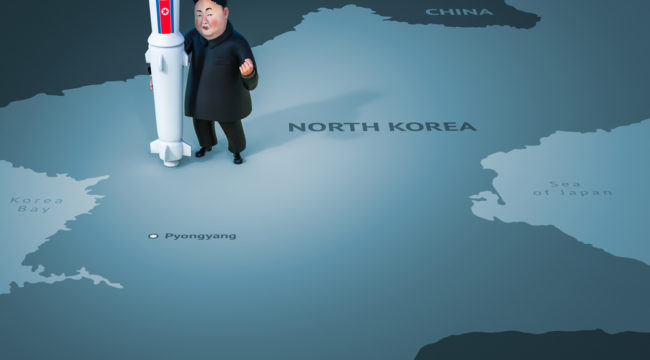 The Truth About Nuclear Proliferation and North Korea