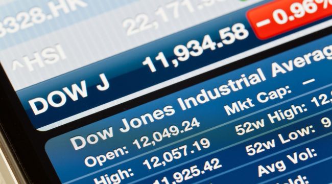 Dow Domination: 23,000 and Counting!