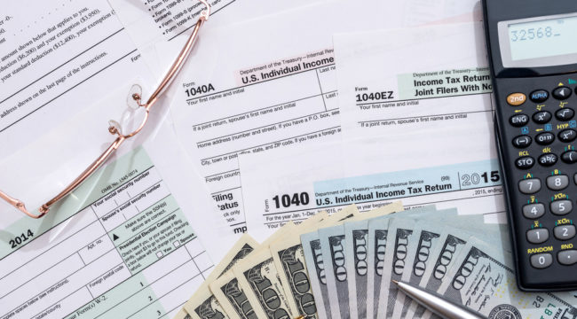 Six Critical Aspects of Trump's Tax Proposal