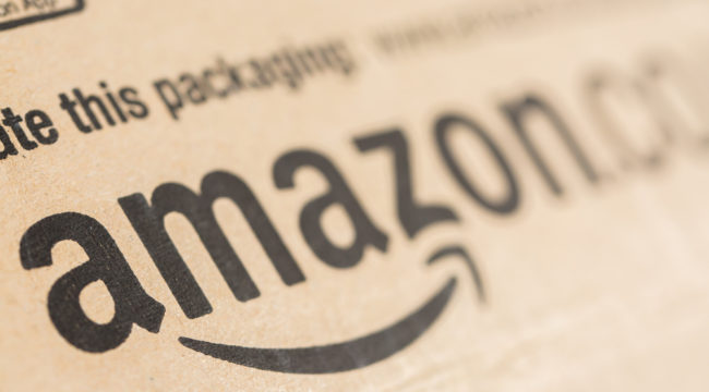 Here's Why You Should Never Doubt Amazon