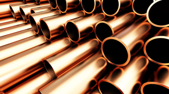 Why Copper is the Best Metals Trade Right Now