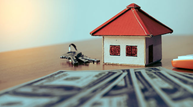 How to be a landlord… without all the headaches