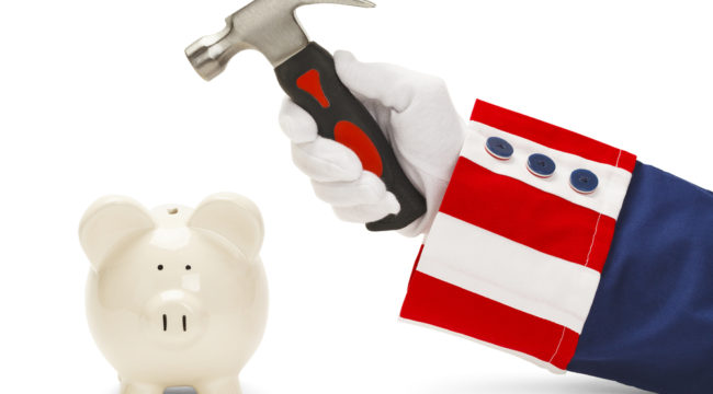 The Shocking Truth About Government Debt