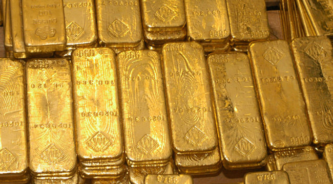 Four Major Catalysts for Gold