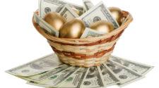 5 Steps To Retiring Rich (Step 3)