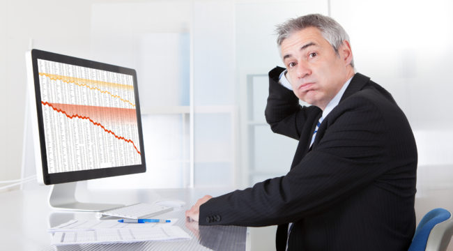 Kick These Dumb Trading Mistakes to the Curb