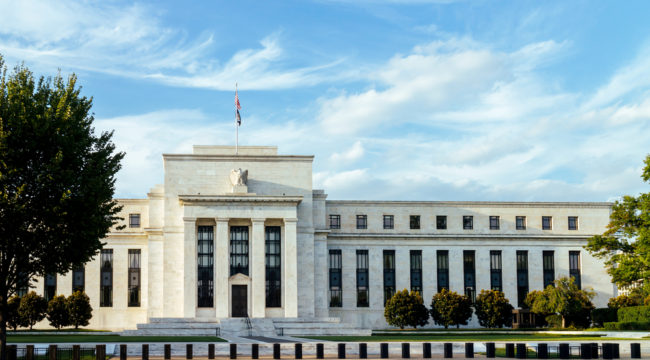 Hope and Change at the Fed?