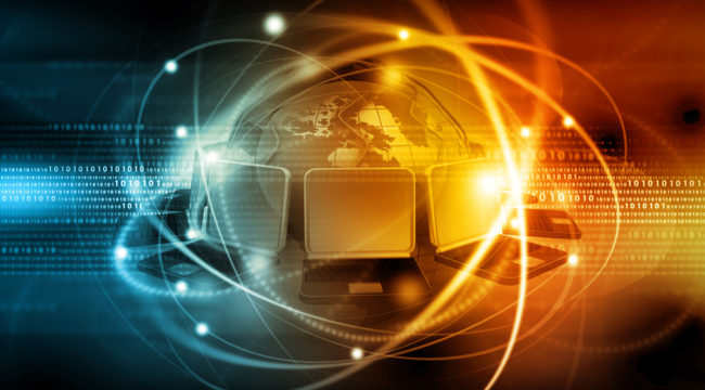 Next-Gen Internet Promises Huge Fortunes