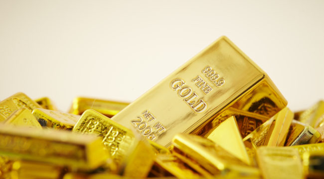 New Multi-year Gold Rally Has Emerged