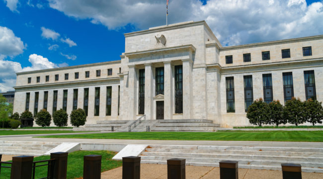 How to Reform the Federal Reserve