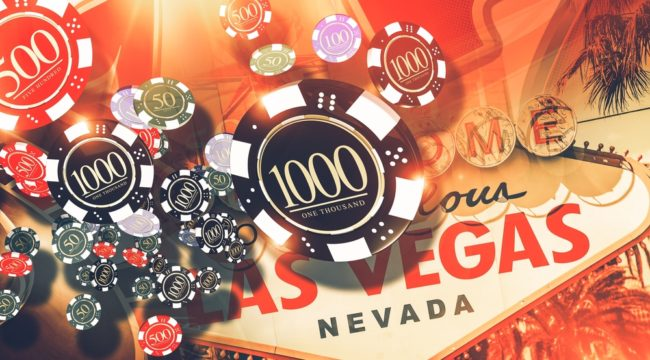 Live From Las Vegas: Have Gamblers Infiltrated the Stock Market?