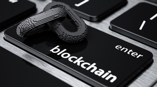 Special Report: IBM's VP of Global Finance Talks Blockchain Tech