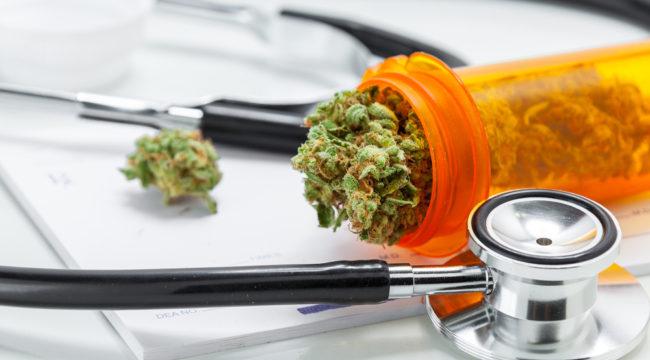 Cannabis Alert: SHOCKING Research Means Huge Pot Profits
