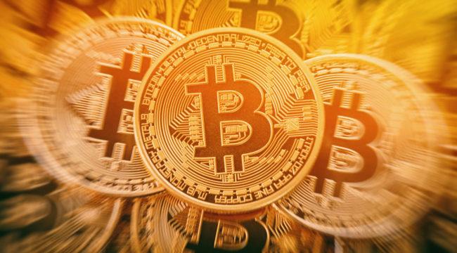 The Great Bitcoin Crash of 2018