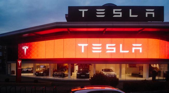 Tesla's Secret Plan for Market Dominance