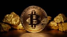 How Bitcoin Killed Gold