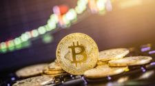 REVEALED: Bitcoin's Price in 2020
