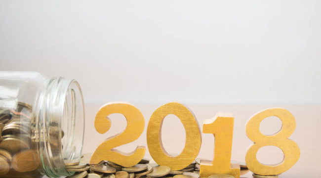 The 3 Most Profitable Market Themes for 2018