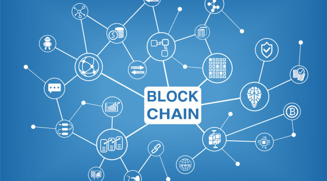 Blockchain The Daily Reckoning