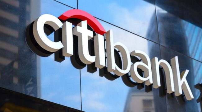 """Citi's """"Trickle Down"""" Payments Are Just The Beginning…"""