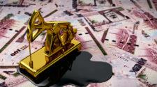 Good Old Saudi Arabia (Market Manipulators)
