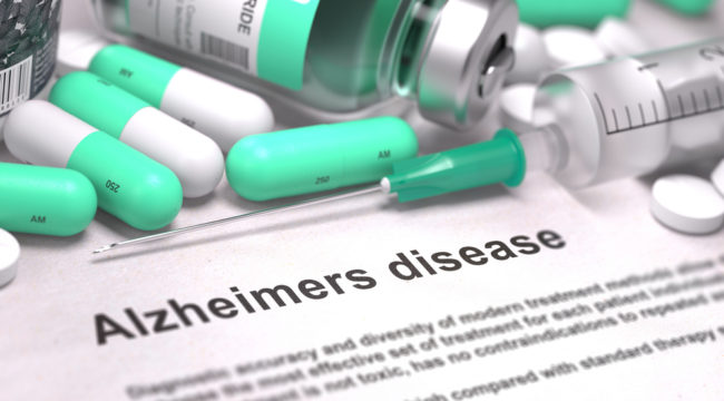Ray Blanco's Biotech Report: The 48-Hour Alzheimer's Cure