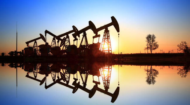 $65 Oil Triggers New Fracking Profits
