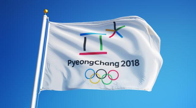 Kim Jong-Un's Olympic-Sized Agenda