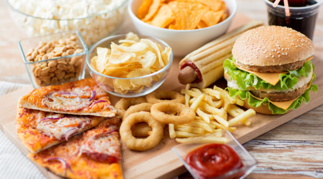 [3 Must-See Charts] Fast Food, Faster Gains