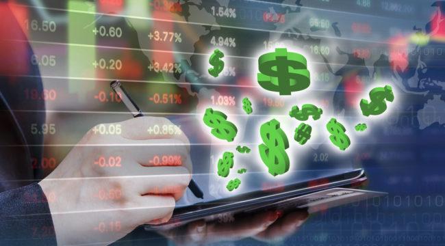 FANG's $90 Billion Disaster