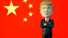 Trump, Davos and Free Trade