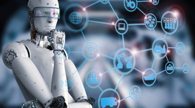 2018: The Year Robotics Could Make You Rich