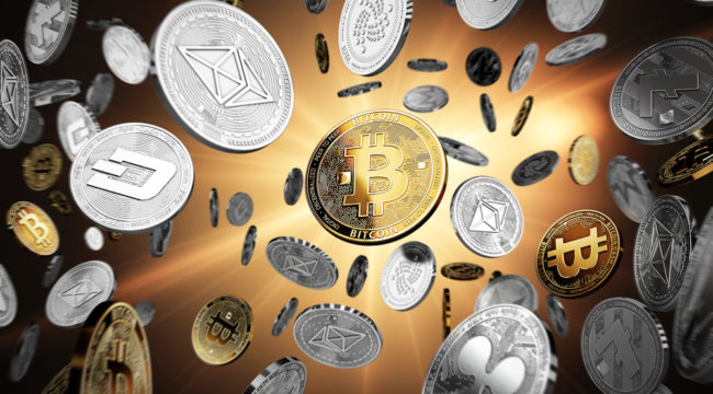 CRYPTO ALERT: Relief is Ahead