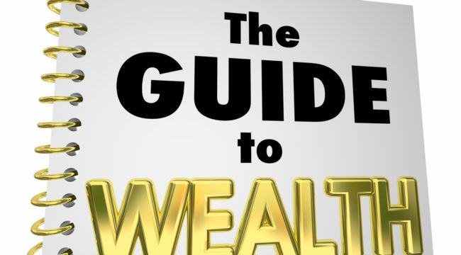 The Guide To Rich Life