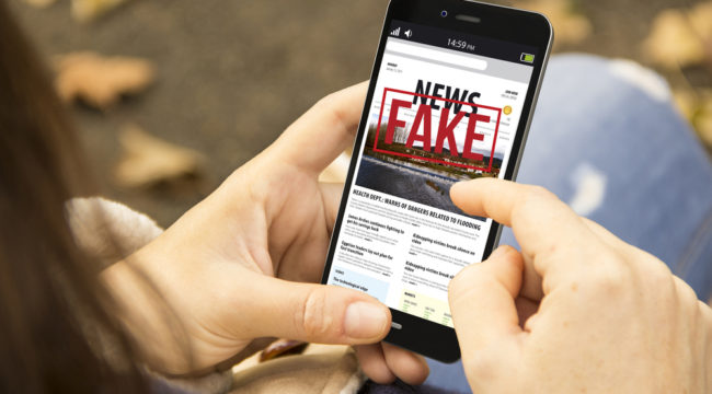 10 Tips for Filtering Out Fake News