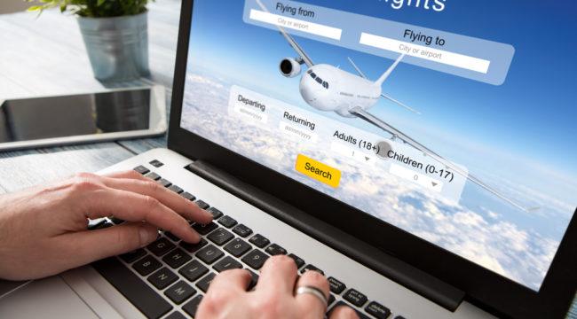 My Very Best Free Airfare Hack