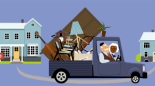 7 Things to Consider Before Downsizing
