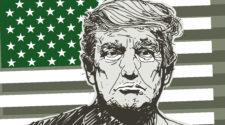 Trump: A Shakespearean Character