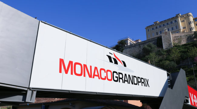 Investment Secrets from the 2018 Monaco Grand Prix