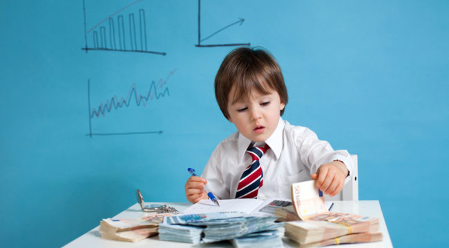 "The New ""Kiddie Tax"" Could Crush Your IRA"