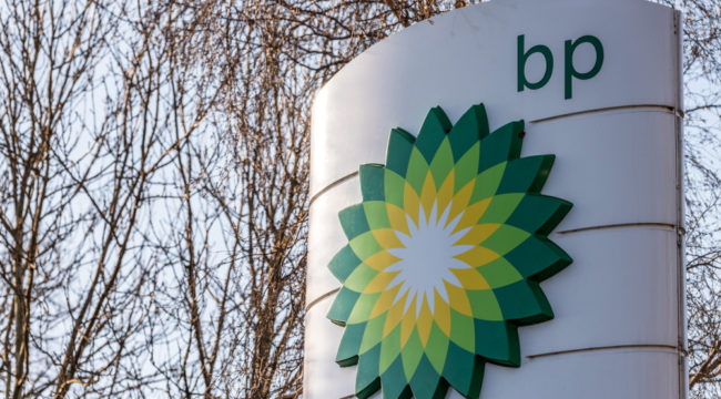 BP's 52% Gain Is Just The Beginning...