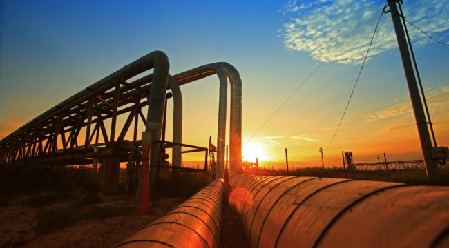 [Buy Alert] The Permian's Best Pipeline Stock