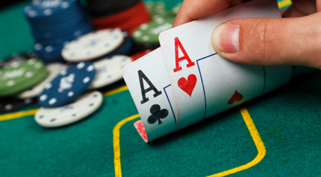 3-Way Poker Between U.S., China and Russia