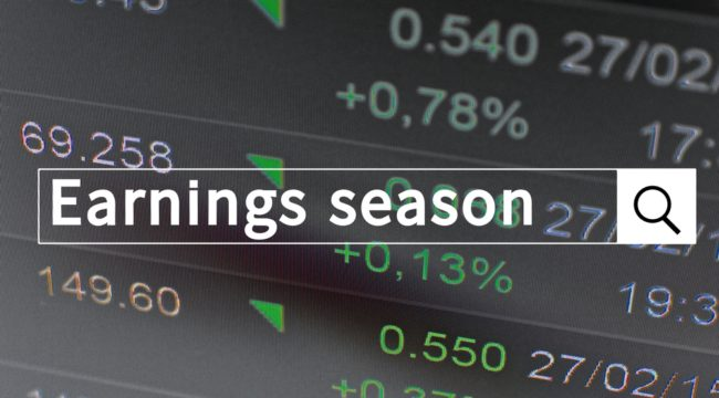 Here's Why Earnings Season Matters… And How YOU Cash In!