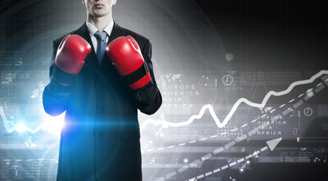 Aggressive Investments: How to Be Fearless, Smart and Profitable