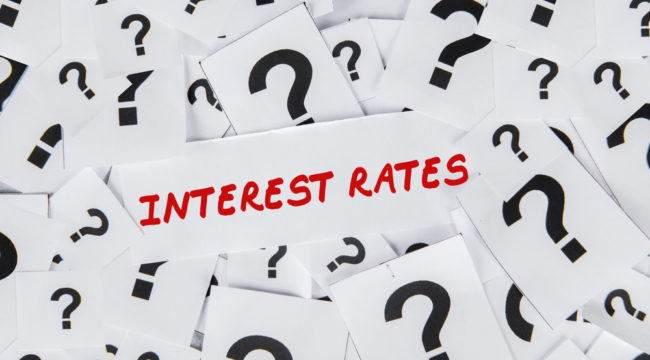 Interest Rates and Civilization