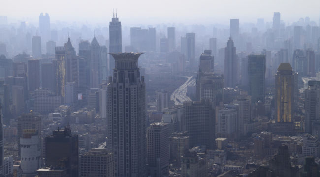 Shanghai's Crippling Health Crisis… And How Xi Plans To Stop It