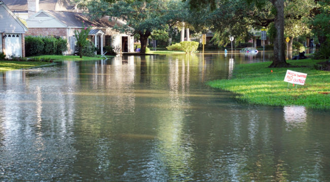 HOUSING ALERT: Florence's Impact On Real Estate