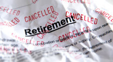The Middle Class Retirement Nightmare